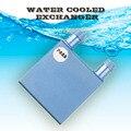 40*40*12 мм Алюминиевый Водяного Охлаждения Блока Водоблок Liquid Cooler Радиатор Для ПРОЦЕССОРА GPU бесплатная доставка yks