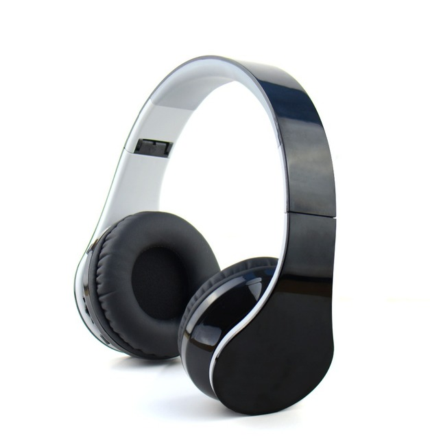 bluetooth headset speaker