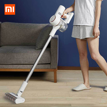 Xiaomi Dreame V9 Vacuum Cleaner Handheld household Portable Wireless Cordless cyclone Dust-Suction Collector smart control dibea c17 portable 2 in1 cordless stick handheld vacuum cleaner dust collector household aspirator with docking station sweeper