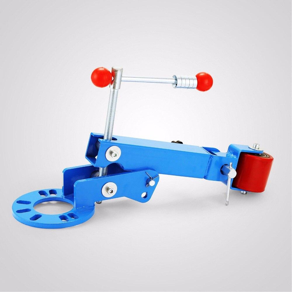 "11"" to 18"" Extend Bar Heavy Duty Fender Roller Lip Auto Body Wheel Arch Rolling Flaring Reformer Kit"