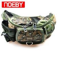 2016 New Arrival Fishing Bag 30x9x14cm Multifunctional Outdoor Fishing Tackle Bag Waist Bag Free Shipping