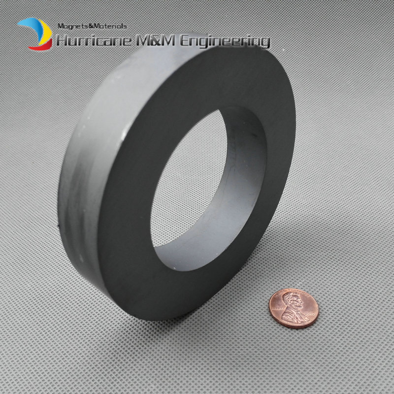 4 pcs/lot Ferrite Magnet Ring OD 100x60x20 mm 4 large C8 Ceramic Magnets for DIY Loud speaker Sound Box board home use 10pcs lot 9x5x2 mm o rings rubber sealing o ring 9mm od x 2mm cs