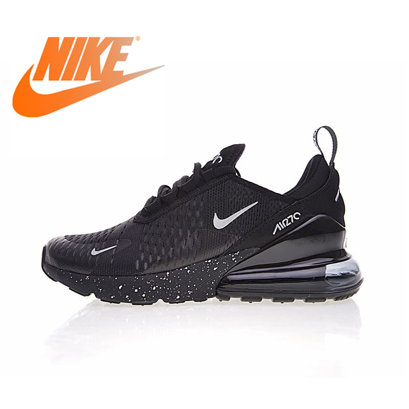 Original Authentic Nike Air Max 270 Men's Running Shoes Sports Outdoor