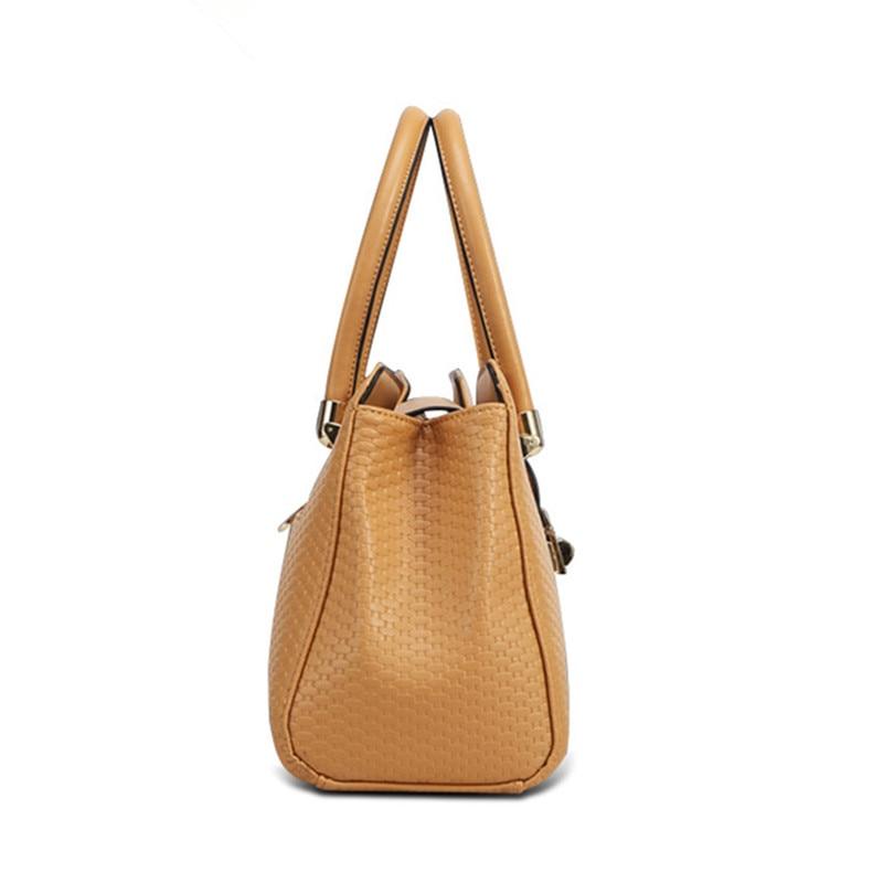 Winter New Single Zipper Bags Women Bag Leather High-end Handbags Brand Designers Genuine Handbag Woman Messenger Bolsas