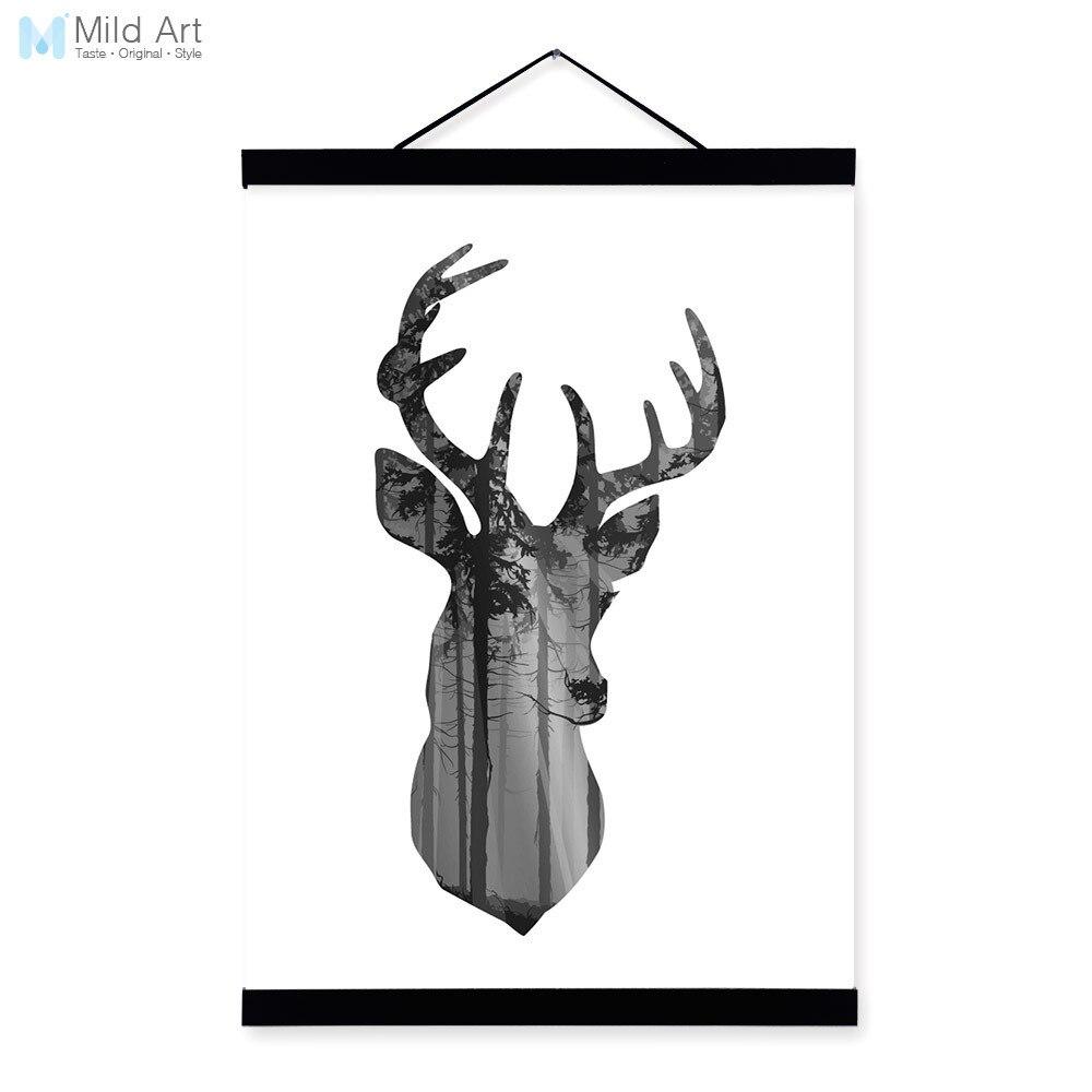 Lujo Negro Espejo De Pared Enmarcado Fotos - Ideas Personalizadas de ...