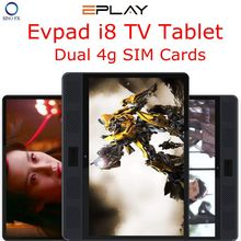 Evpad i8 tv tablet permanent free Live Channels for Korea Japan SG HK MY TW CA US NZ AU Eplay media player