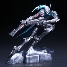 The Purifier Lucian Action Figure 1 8 scale painted figure Project Lucian The Purifier Doll PVC