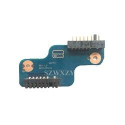 Original Para Samsung PLACA do CONECTOR DA BATERIA com BA92-07331A NP-RF711 RF711 Completo Testado