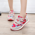 New autumn winter children sneakers kids shoes breathable sports shoes boys and girls shoes sneaker