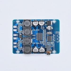 Image 3 - XH M314 TPA3118 2x45W 12 28V DC Stereo Bluetooth audio Amplificatore di potenza Digitale Consiglio Per amplificador amplificatori