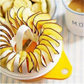 DIY microwave oven baked potato chips/microwave oven grill basket cutter free shipping H-79