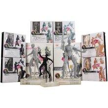 Высокое качество 12 видов стилей архетип он архетип она ферритовый SHFiguarts тела Кун тела Чан Ver. ПВХ фигурку Модель игрушки