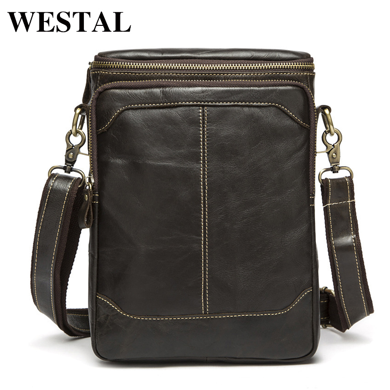 crossbody bolsas de couro bolsa Exterior : Saco Contínuo