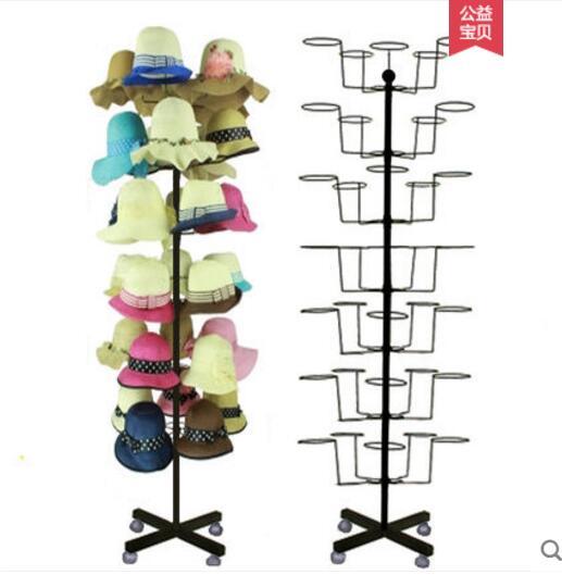 В европейском стиле Железная шляпа держатель стойка напольная держатель для крышки объектива