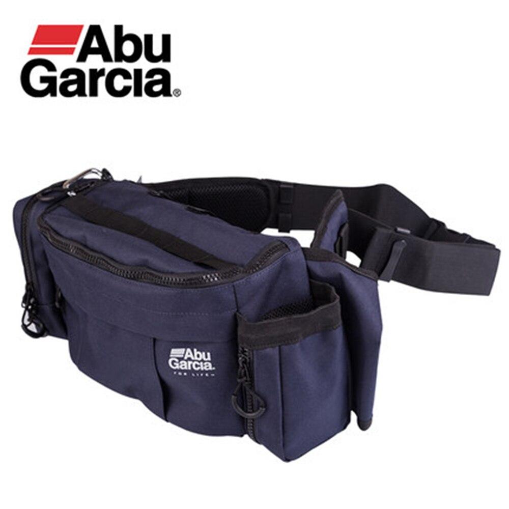 Abu Garcia sacs de pêche étanche multi-usages poisson sac à dos grande capacité néoprène fabrication poches de pêche sac