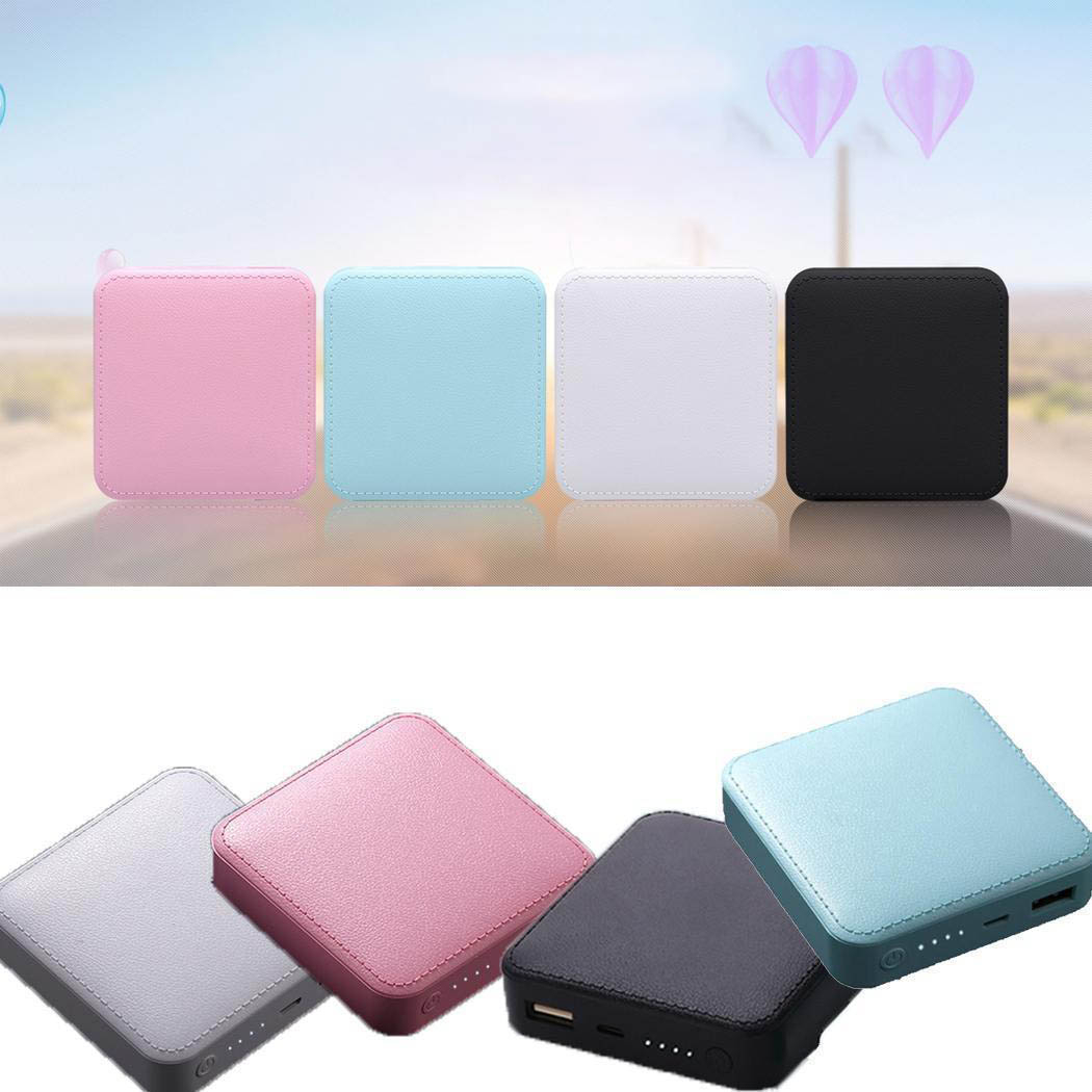 FLOVEME Mini <font><b>Power</b></font> <font><b>Bank</b></font> <font><b>15000mAh</b></font> For <font><b>Xiaomi</b></font> Mi Powerbank Pover <font><b>Bank</b></font> Charger Dual Usb Ports External Battery Poverbank Portable image