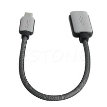 USB-C 3.1 Type C Male to USB 3.0 Cable Adapter OTG USB Data Charger For G5 – L059 New hot
