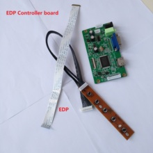 2019 For 17.3″ LP173WF4-SPF5/LP173WF4-SPF6 1920X1080 panel screen HDMI LCD EDP LED Controller Board