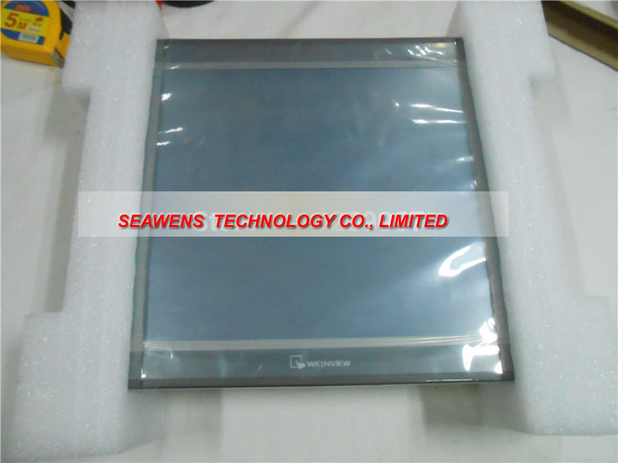 MT8150ie : 15 inch Weinview Touch Screen HMI MT8150ie with programming cable and software replace MT8150I, FAST SHIPPING weinview mt8150ie 15 inch 1024 768 hmi new original can replace mt8150x 13 months warranty
