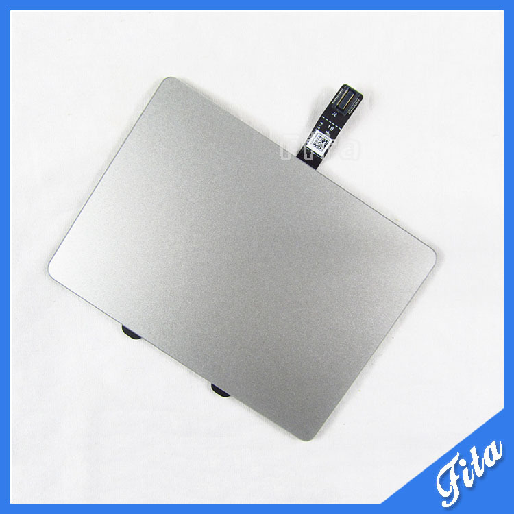Origina For Macbook Pro A1278 Trackpad Touchpad With Ribbon Flex Cable Connector 2009 2010 2011 2012 Year