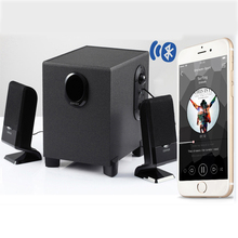 EDIFIER R101BT 2.1 Channel Bluetooth Multimedia Computer Speakers