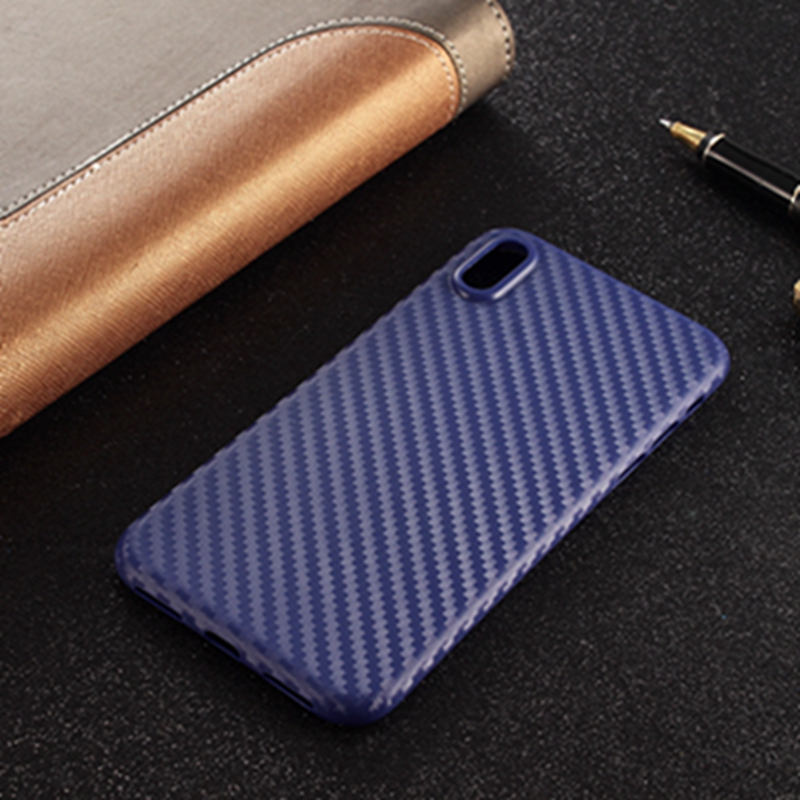 Ultra thin Hard PP Phone Case Cover Phone Cover Case for iPhone X XS MAX XR in Fitted Cases from Cellphones Telecommunications