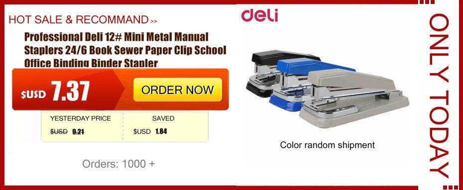 Office Equipment Alert Portable Stapleless Stapler Paper Binding Binder For Home Office School Hot