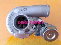 NEW GENUINE GT1549S 808850 5 Turbo Turbocharger para JIANGLING CN1 6K682 AD CAMINHÃO LEVE JMC JX493ZQ 2.8L Diesel 72KW|turbocharger| |  -