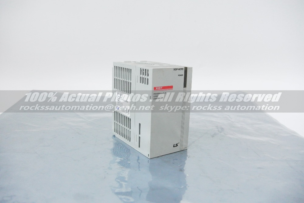 XGP-ACF2 Used In Good Condition With Free DHL / EMS  cs1w 0d291 used good in condition with free dhl