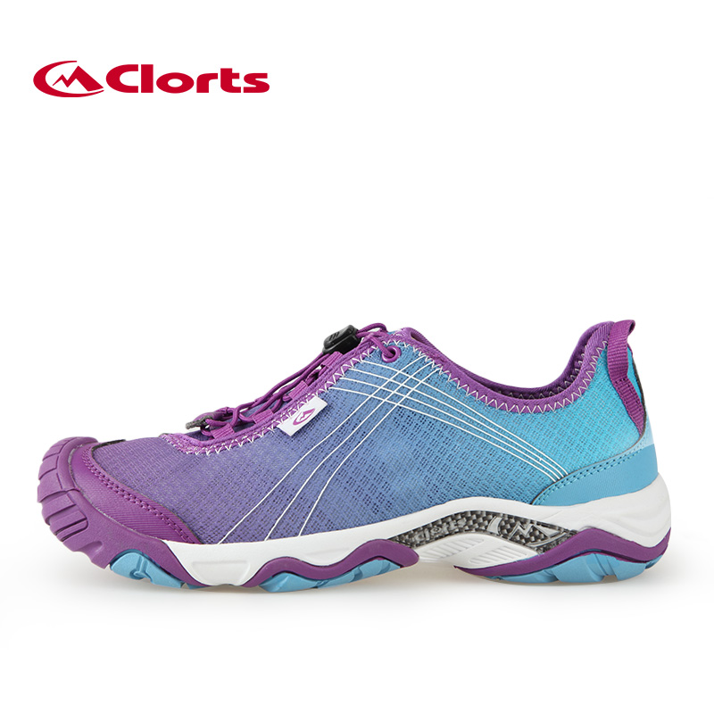 2018 outdoor women's running Shoes Water Upstream Shoes Breathable Quick-drying lightweight damping Sport camping Wading shoes shanghai kuaiqin kq 5 multifunctional shoes dryer w deodorization sterilization drying warmth