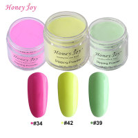 3pcs 28g Box Multi Colorful Dipping Powder Without Lamp Cure Nails Dip Powder Summer Gel Nail