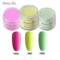 3pcs 28g Box Multi Colorful Dipping Powder Without Lamp Cure Nails Dip Powder Summer Gel Nail