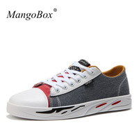 Spring Summer 2018 Casual Shoes For Men Green Red Men S Canvas Sneakers Fashion Mens Walking