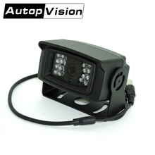 AV -760B Reversing AHD Waterproof Night Vision for Car Truck Lorry Pickup Bus Vehicle Caravans Rear View Backup Camera