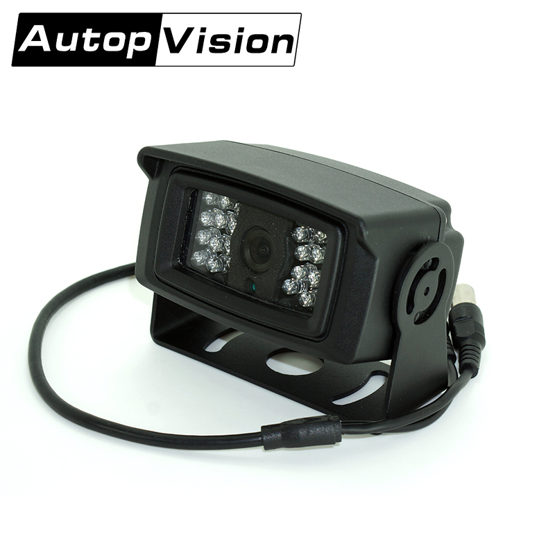 760B Reversing AHD Waterproof Night Vision for Car Truck Lorry Pickup Bus Vehicle Caravans Rear View Backup Camera clips more платье до колена