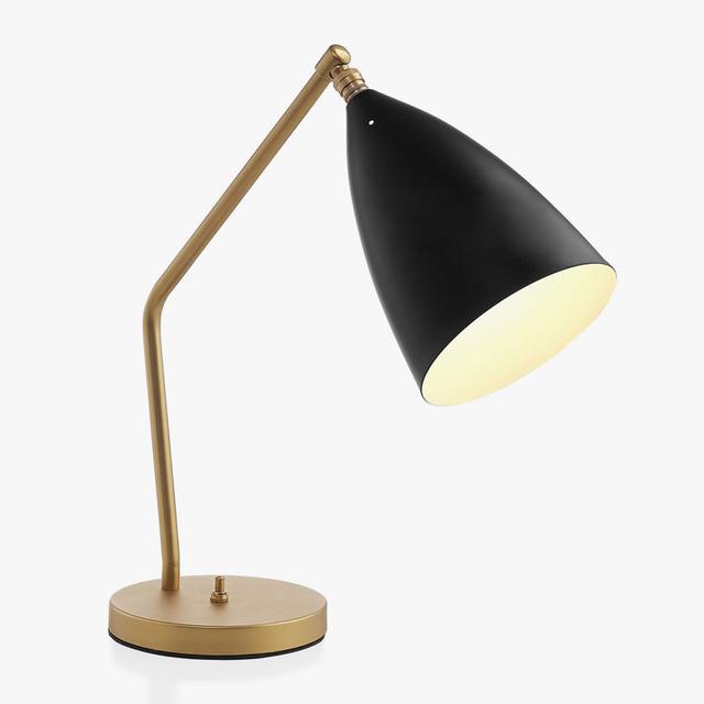 Lâmpada de Tabela moderna Lâmpada de Mesa Gafanhoto Candeeiro de Mesa Usado em Quarto mesa de cabeceira escritório 100% Garantido + Frete grátis!