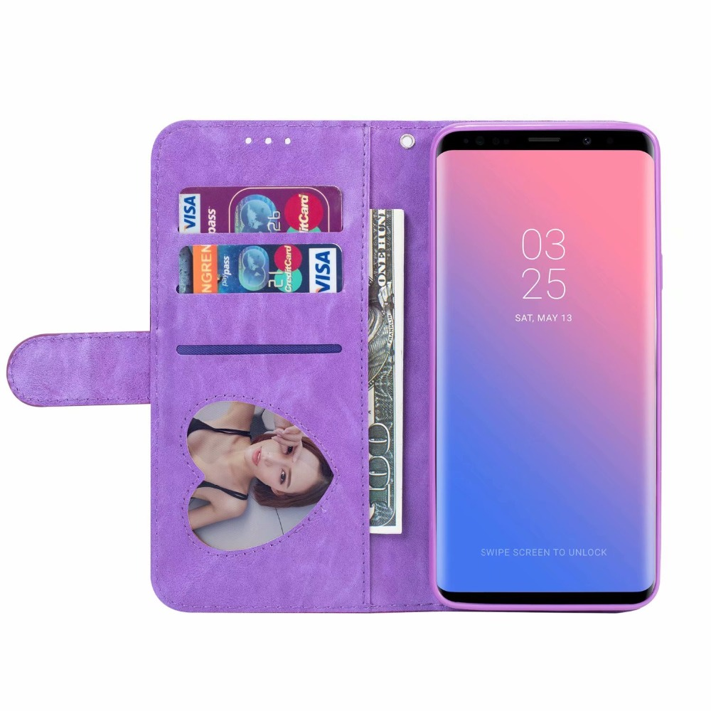 HTB1EnUSaJfvK1RjSspfq6zzXFXaS Wallet PU Leather Case For Samsung Galaxy S11 S10 E S9 S8 Plus S6 S7 Edge Note 10 Pro 8 9 Glitter Silicone Card Slot Flip Cover