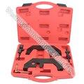 Двигатель Cam Распредвала Выравнивание Сроки Блокировки Tool Kit Для BMW N62 N73 N62TU E60 E61