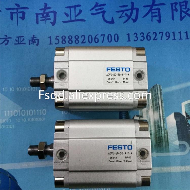 все цены на  ADVU-50-40-A-P-A  pneumatic air tools pneumatic tool pneumatic cylinder pneumatic cylinders air cylinder FESTO  онлайн