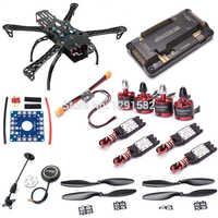 Rettile X500 500 millimetri Kit Telaio + APM2.6 lato pin di Controllo di Volo + 7M GPS + 30A Simonk ESC + 2212 920KV Motore + 1045 Elica