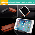 "Newest pouch/sleeve Case for 10.6 cube U81 Talk11 tablet pc, cover for cube 10.6"" Talk 11tablet pc+  free gift"