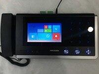 Hikvision Video intercom quản lý unit-DS-KM8301 màn hình Trong Nhà