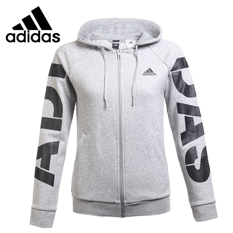 Original New Arrival 2017 Adidas JKT KN LINEAGE Women's  jacket Hooded Sportswear womens winter jackets and coats 2016 thick warm hooded down cotton padded parkas for women winter jacket female manteau femme
