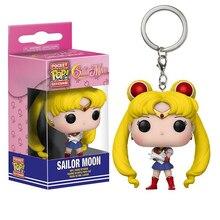 Anime Sailor Moon Keychain