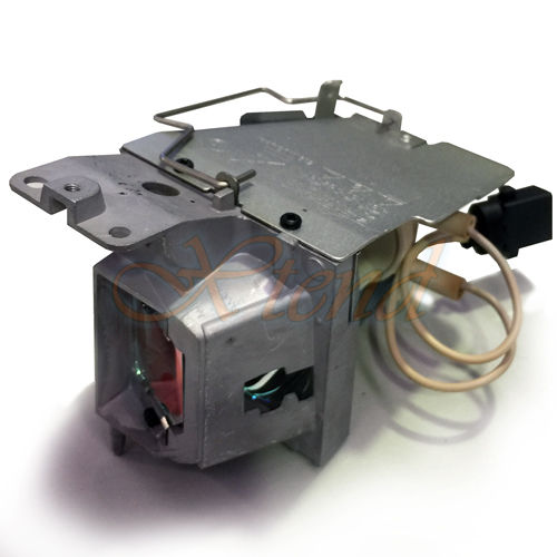 Replacement Original Bare lamp With housing NP36LP / 100014091 For  V302W; V302X Projectors