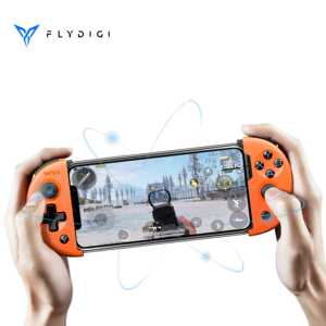 Image 1 - Flydigi wee 2T with mouse keyboard conveter Pubg controller mobile game Motion Sensing gamepad