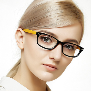 Image 4 - Occiキアリ女性2018アセテート近視フレーム光学デミピンク眼鏡眼鏡W CERIO