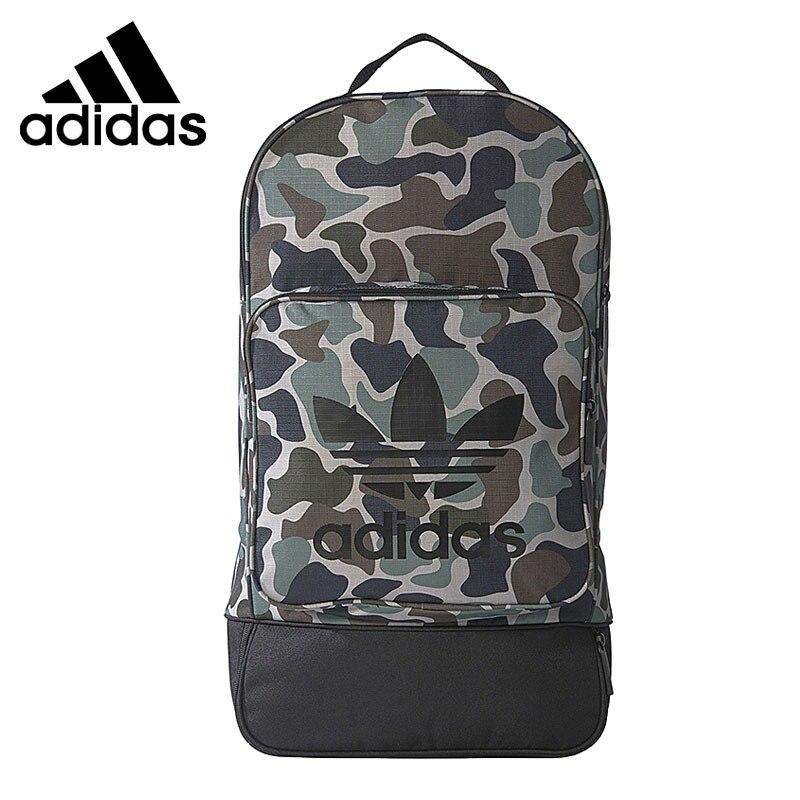 Original New Arrival  Adidas Originals BP STREET CAMO Unisex  Backpacks Sports BagsOriginal New Arrival  Adidas Originals BP STREET CAMO Unisex  Backpacks Sports Bags