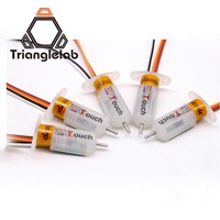 Trianglelab 3D Printer TOUCH Free Shipping Auto Leveling Sensor Auto Leveling 3D Printer TOUCH Reprap Mk8