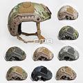 NEUE FMA Outdoor MC Camouflage serie Taktische Dichtung Maritime Helm Dicke und Schwere Version für Jagd Airsoft Paintball|Helme|Sport und Unterhaltung -